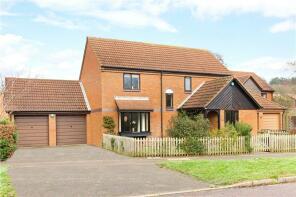 Photo of Wedgwood Avenue, Blakelands, Milton Keynes, Buckinghamshire, MK14
