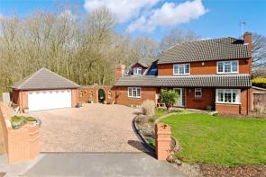 Photo of Sitwell Close, Newport Pagnell, Buckinghamshire, MK16