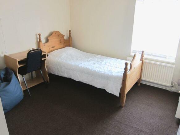 Bedroom Front