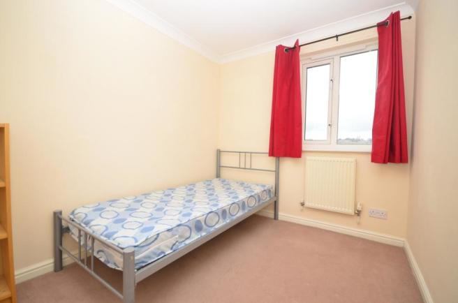 applecross bed 2