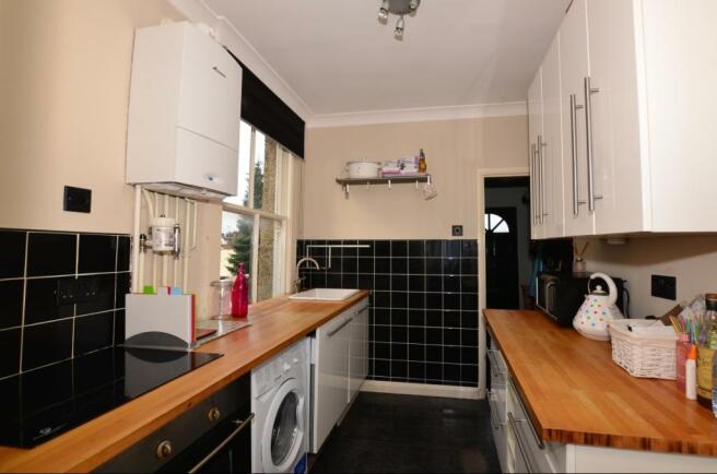 jenner kitchen