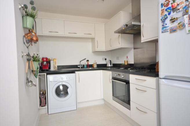 regent house kitchen
