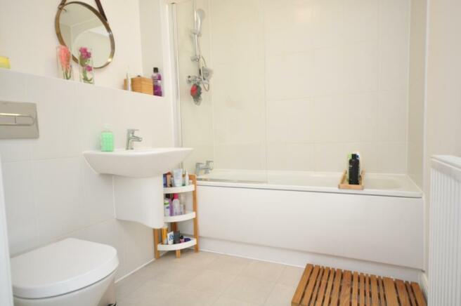 regent house bath...