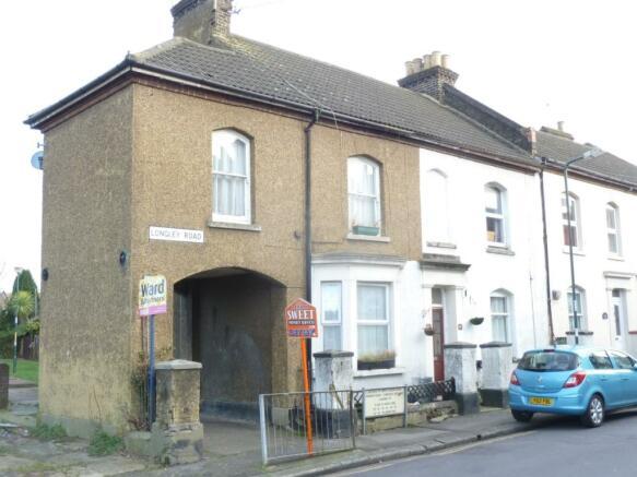 1d Longley Road F...