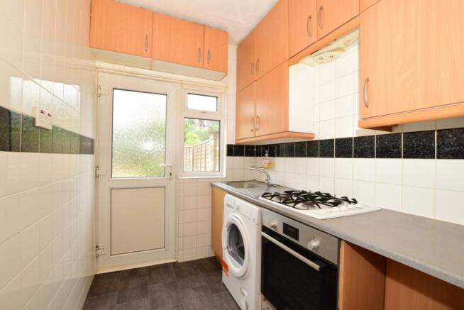 beresford kitchen