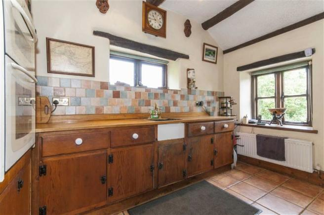 2 bedroom cottage for sale in Buckland Hollow, Buckland