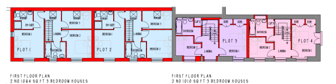Proposed First Fl