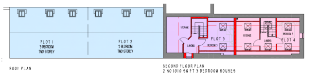 Proposed Second Fl