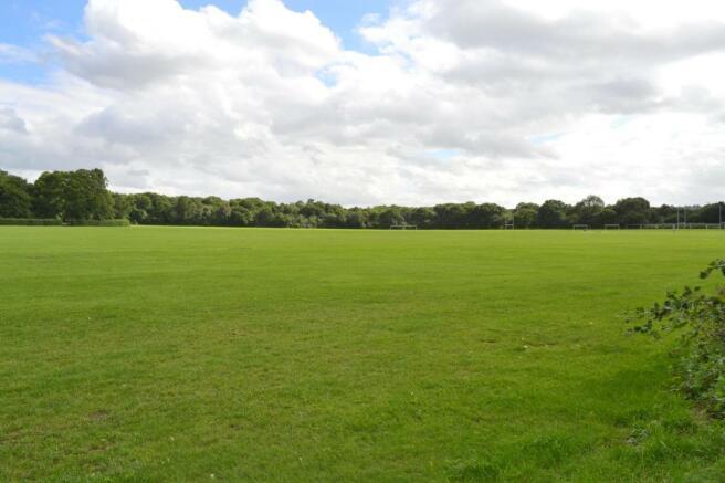 Opposite Park