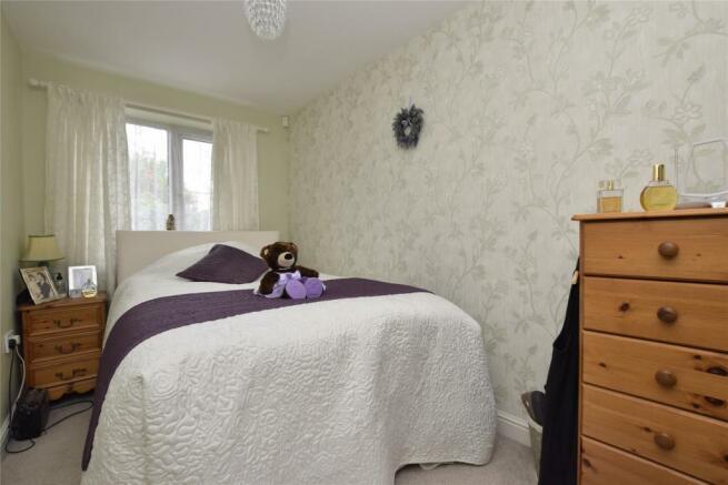 Reception/Bedroom Three