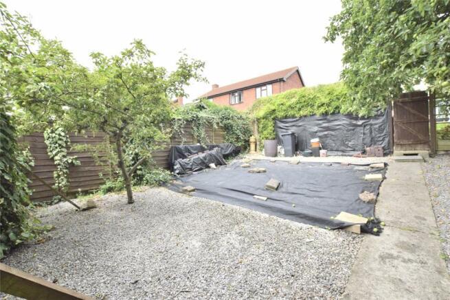 Bottom Garden