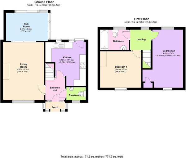 Westbourne Terace - All Floors