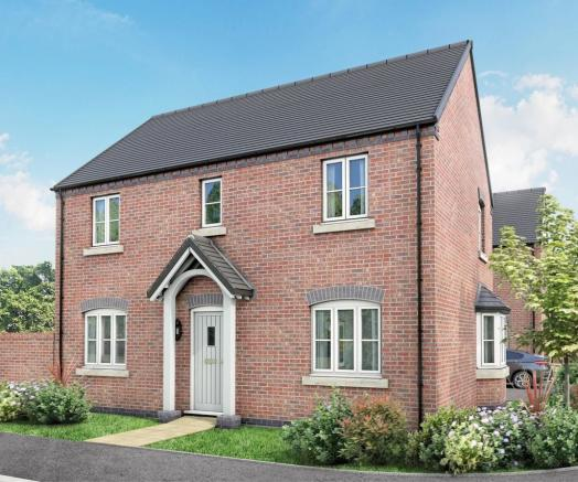 4 Bedroom Detached House For Sale 44266911: 4 Bedroom Detached House For Sale In Holborn Place, Codnor