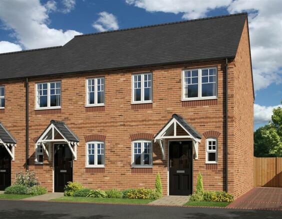 O'Flanagan Homes - Princethorpe Way - Type C Plot