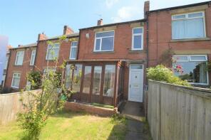 Photo of Newton Terrace, Mickley