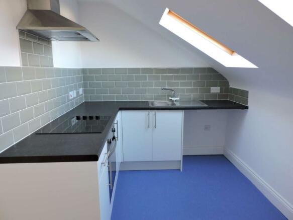 kitchen area (Main)