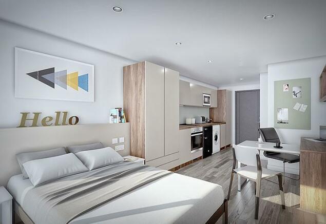 Room Style (Main)