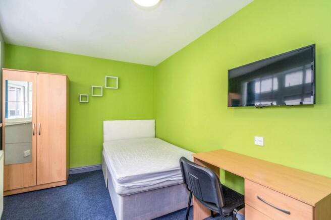 En-suite room (Main)