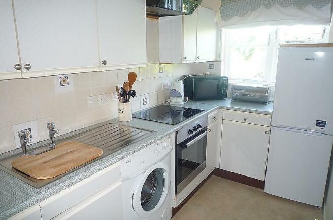 Kitchen - Main Image