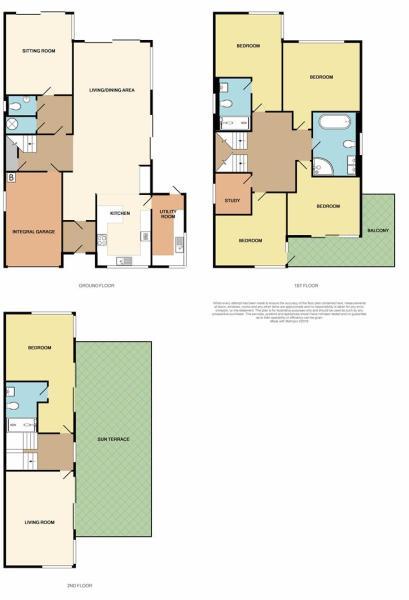 6BaxterGreen-print 5 bed a.JPG