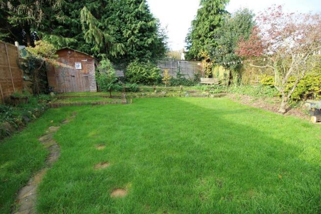 3 Cranmer Close Garden 2.JPG