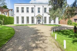 Photo of Hemel Hempstead, Hertfordshire, HP1