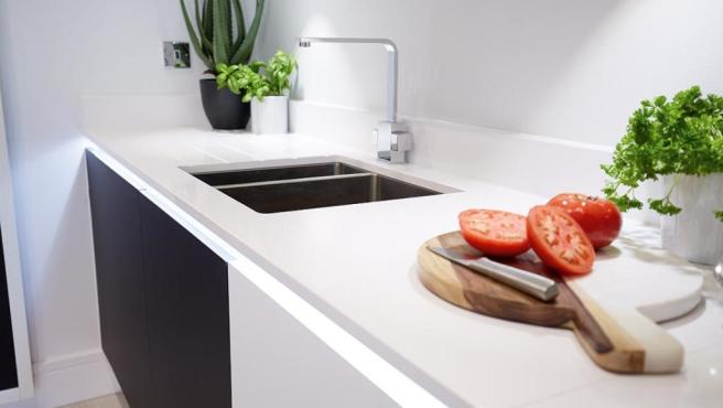 Cotham kitchen worktop3
