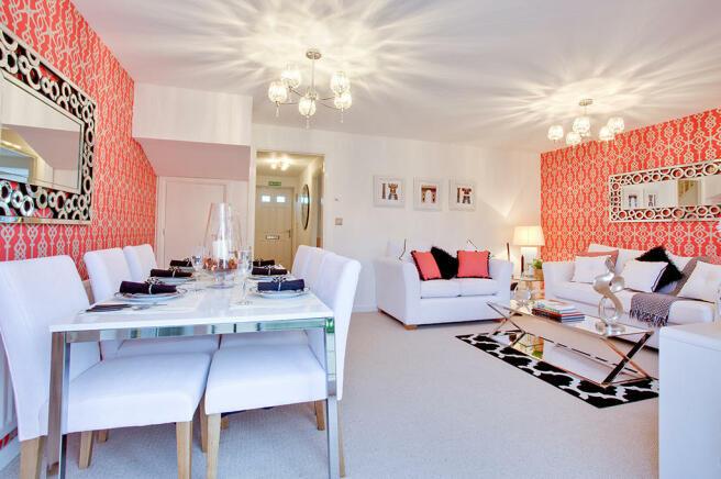 2. Typical Interior