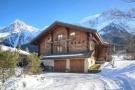 Chalet in LES HOUCHES...