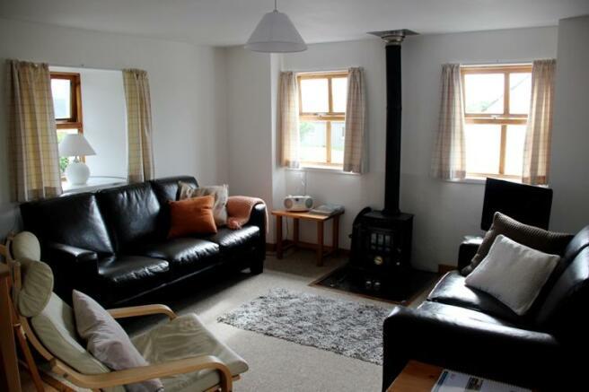 Workshop sittingroom
