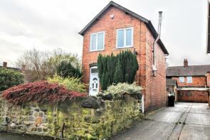 Photo of Churchfield Terrace, Cudworth, Barnsley, S72 8JT