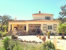 Santa Bárbara de Nexe Detached Villa for sale