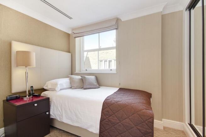 two bedroom penth...