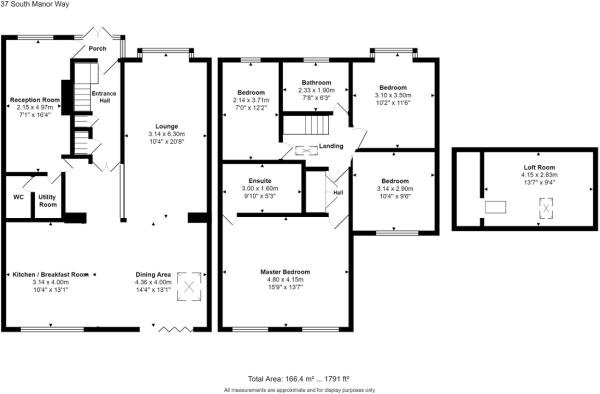 Floorplan by DEEDS