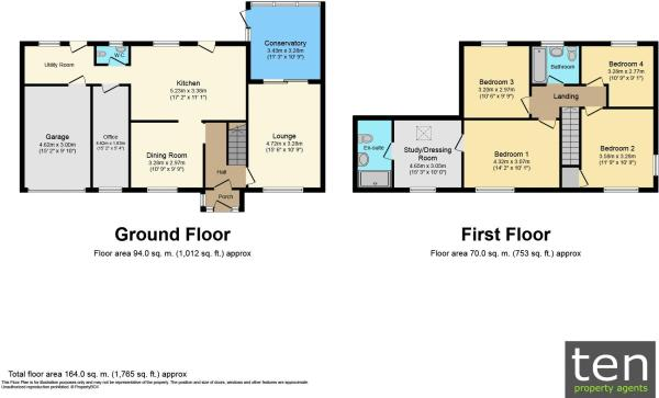 Floor Plan Mai...