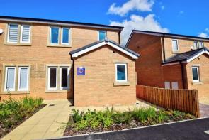 Photo of Plot 17 Langroyd Place, Colne