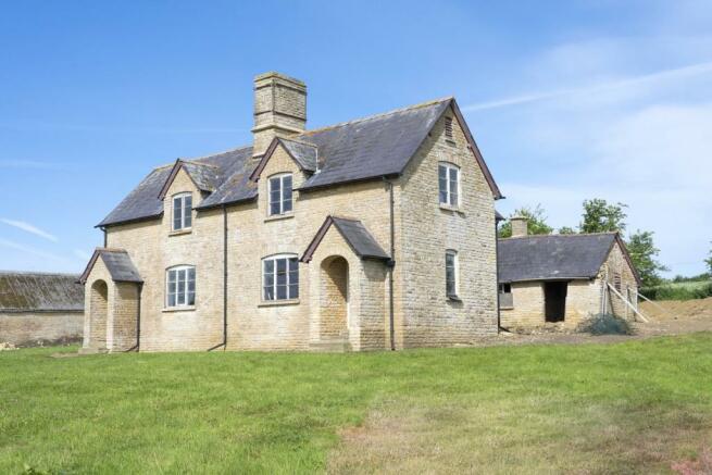 Barter Hill Cottages