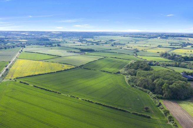 Chadlington Farmland