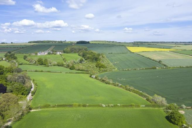 Land At Barters Hill