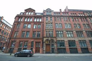 Photo of Whitworth Street, Manchester