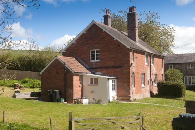 1&2 Cottages