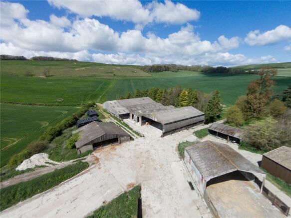 Main Farmstead