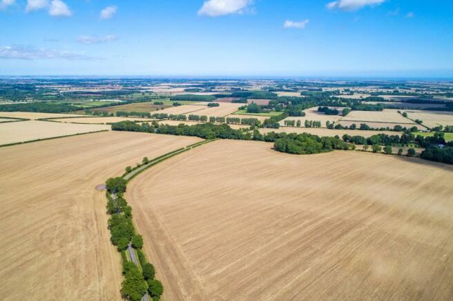 Lincolnshire Views