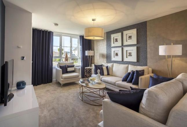 Carrick-lounge