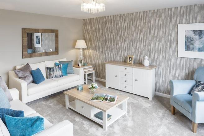 Parkhill View Show Home
