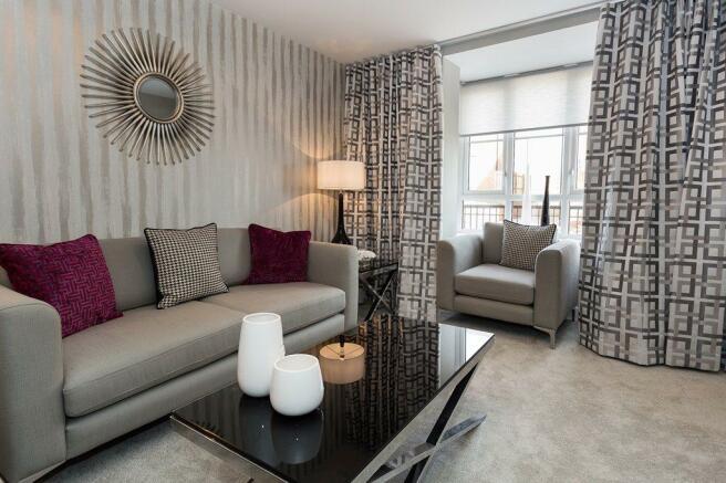 Urquhart lounge