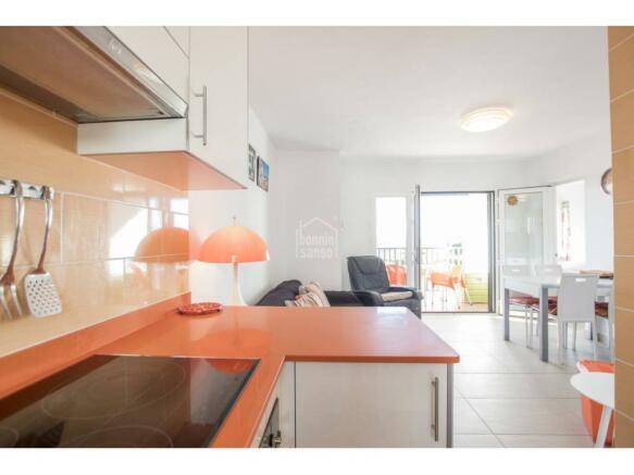 Apartamento En La Co