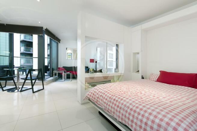 bedroom/ lounge (Mai