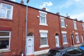 Photo of Jarvis Street, Rochdale, Greater Manchester, OL12