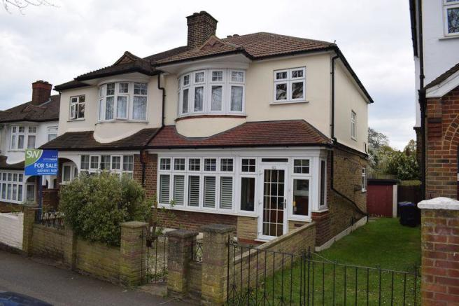 3 bedroom house for sale in crown dale upper norwood london se19 se19 rh rightmove co uk